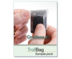 TrollBag Cordless #1, Sample