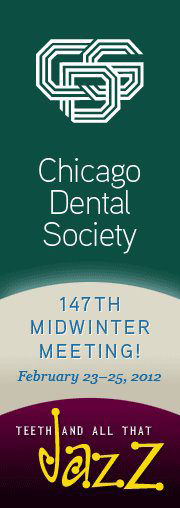 Visit booth #1205 at the Chicago Midwinter Meeting!